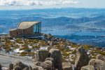 Mt Wellington Hobart, Tasmania