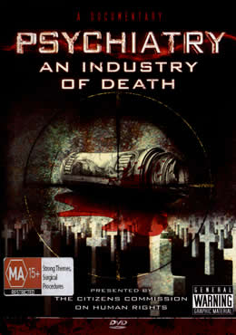 An Industry of Death